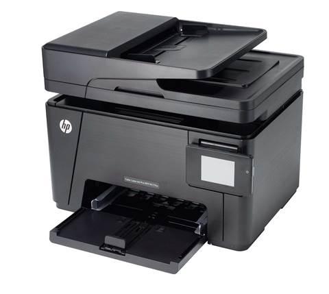 Review: HP Color LaserJet Pro MFP M177fw