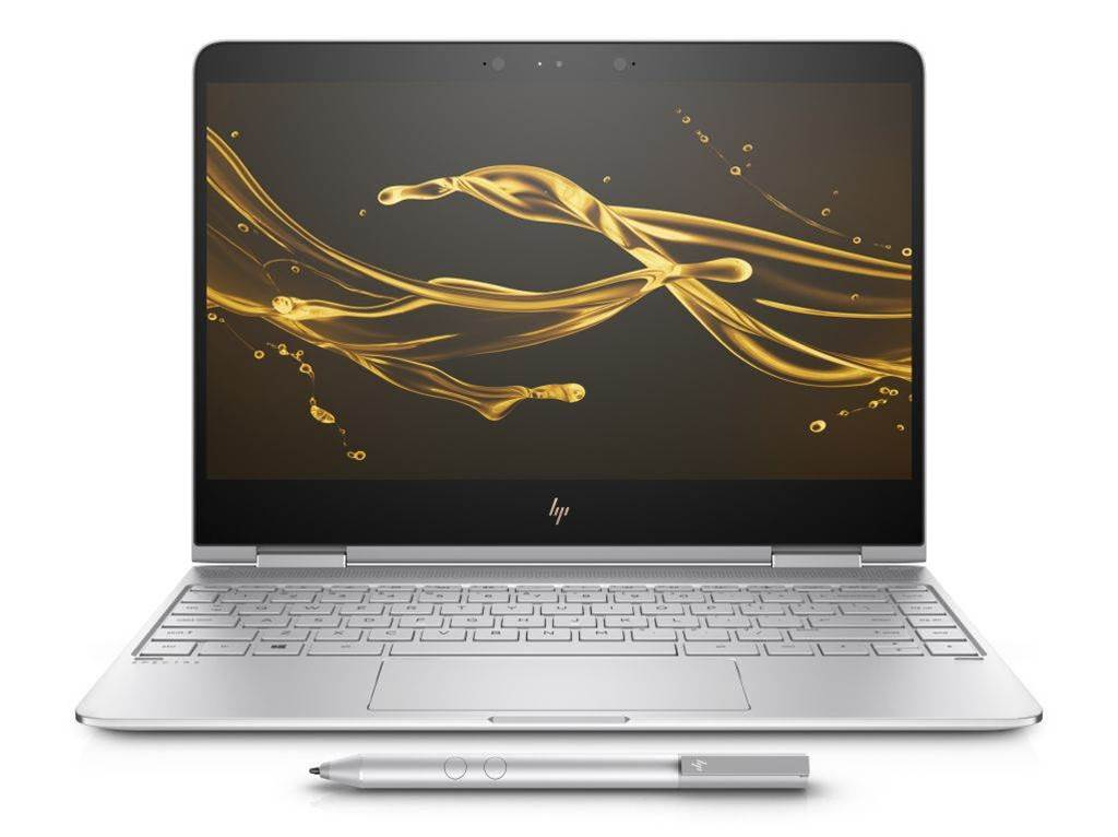 Review: HP Spectre x360 13-w031TU ultraportable laptop