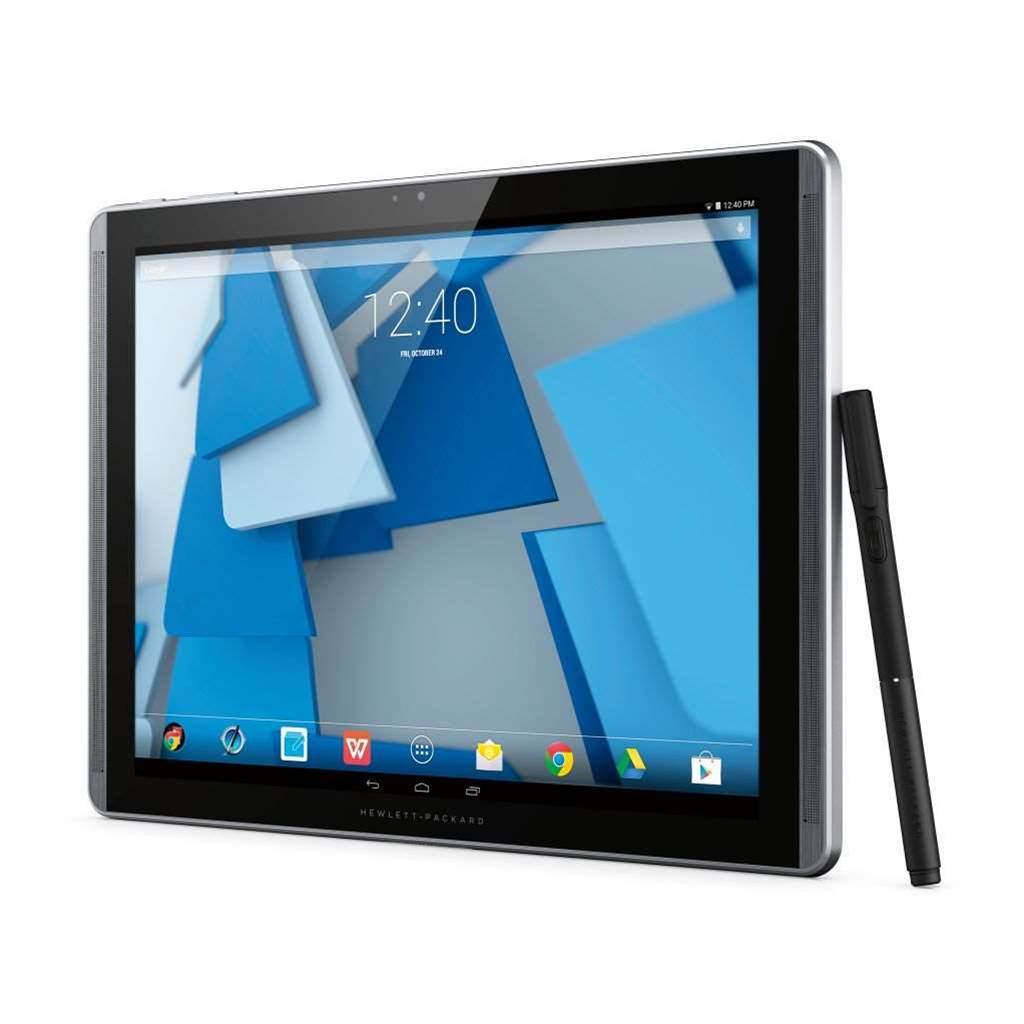 Review: HP Pro Slate 12 Tablet