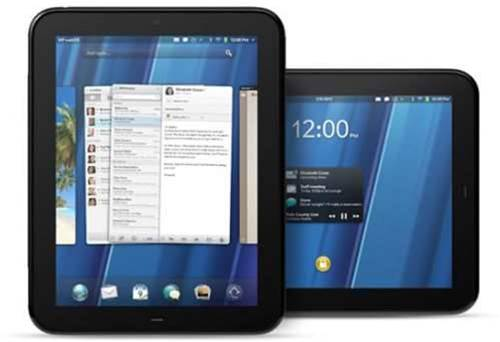 Harvey Norman urges HP to resurrect TouchPad