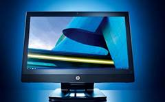 The HP Z1 reviewed: deeply impressive, but expensive