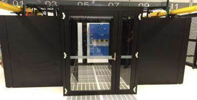 Sydney Uni launches Artemis supercomputer