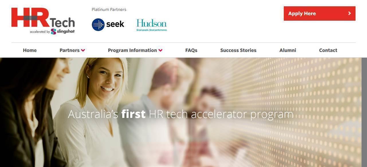 Kickstart your HR tech business idea