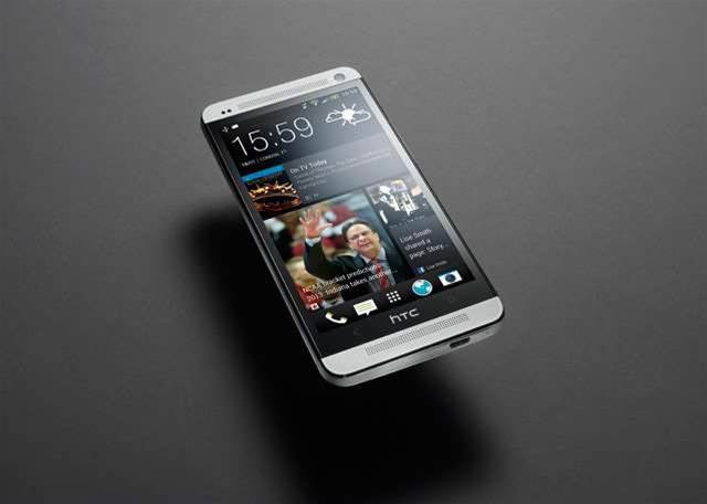 HTC One reviewed: A stunning high-end phone