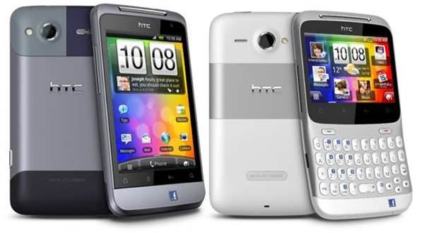 HTC ChaCha review: an affordable, Facebook-friendly smartphone