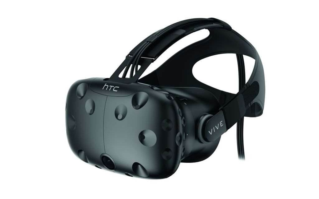 Review: the HTC Vive is incomparable