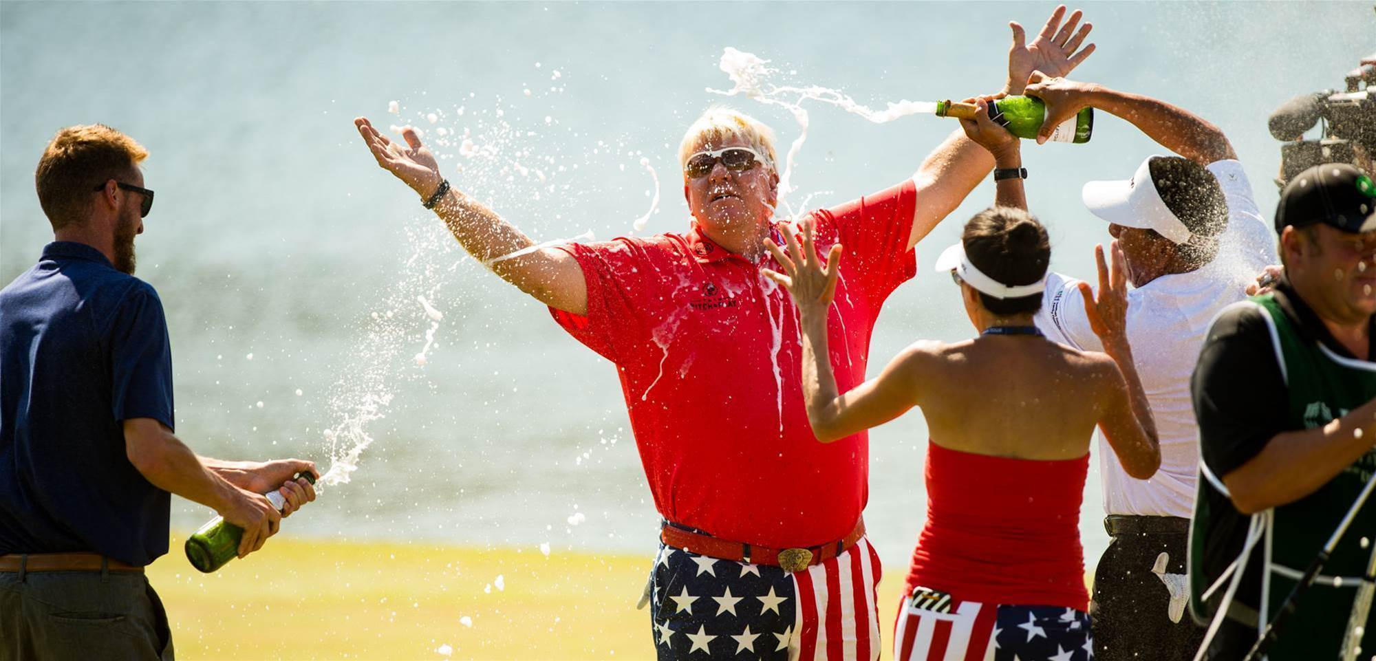 CHAMPIONS TOUR: John Daly snaps 13-year win drought