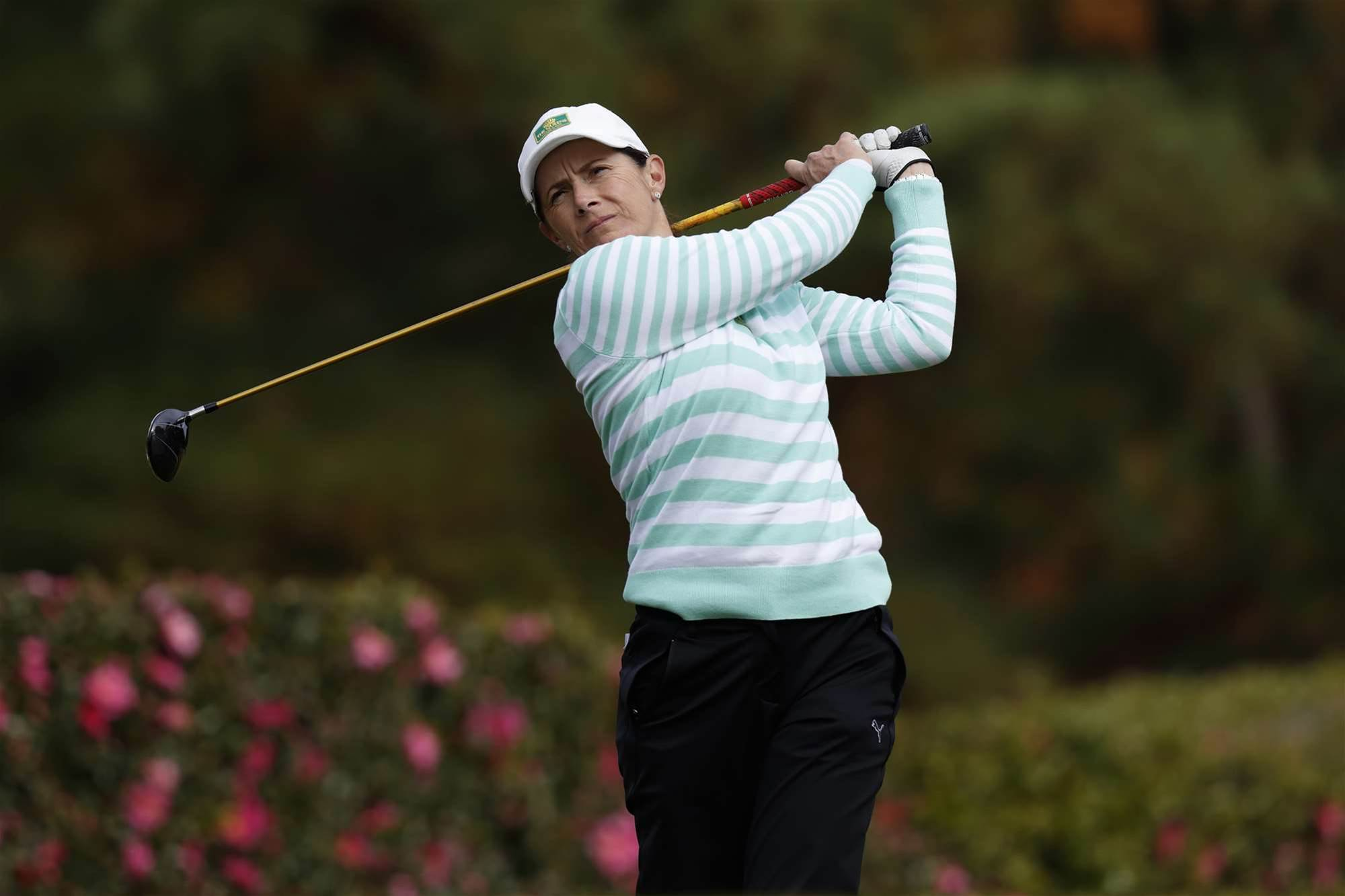 Hetherington to lead ALPG Queens Cup side in Japan