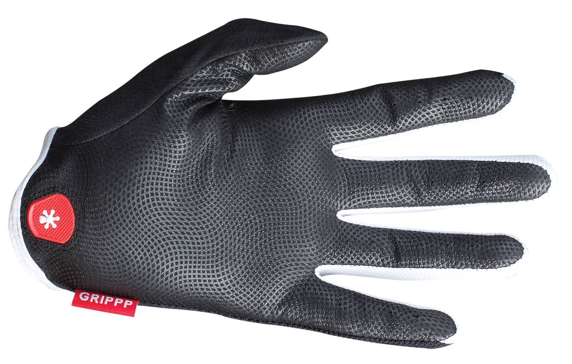 REVIEW: Hirzl Gripp Light FF gloves