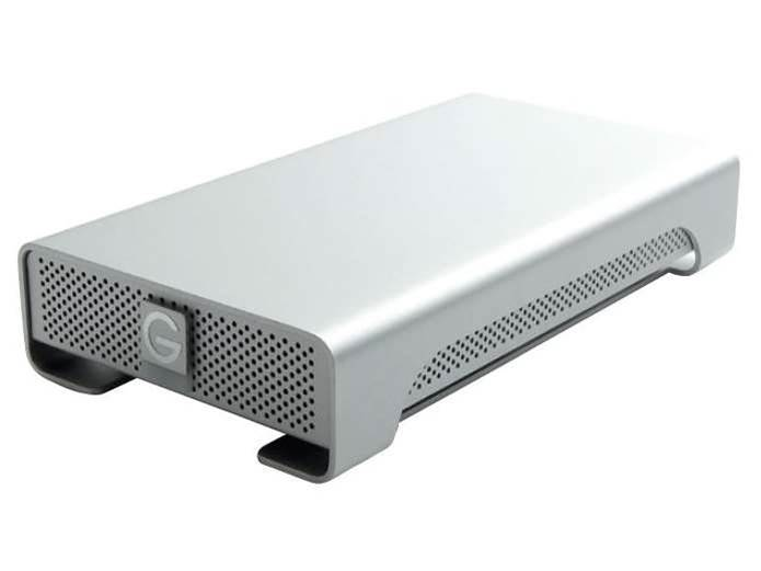 Product brief: Hitachi G-Drive 3TB review
