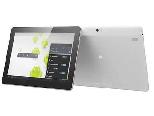 MWC 2012 – Huawei announces the MediaPad 10 FHD