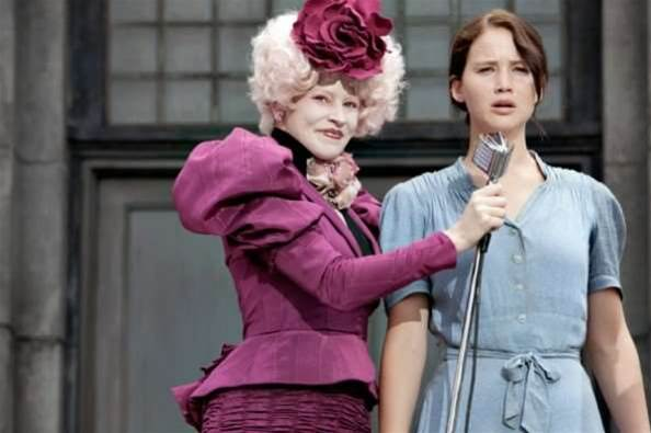 Fans of The Hunger Games need to be careful what they search for