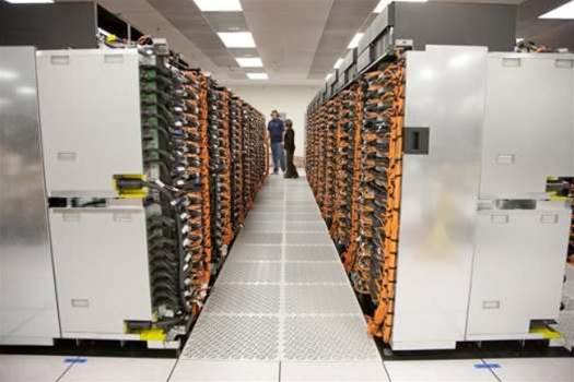 """India Aims To Take The """"World's Fastest Supercomputer"""" Crown By 2017"""