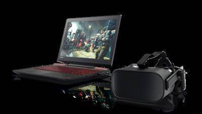 Lenovo launches new Lenovo Legion gaming brand