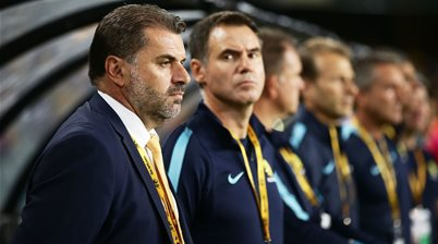 Ange: It's not just about qualifying