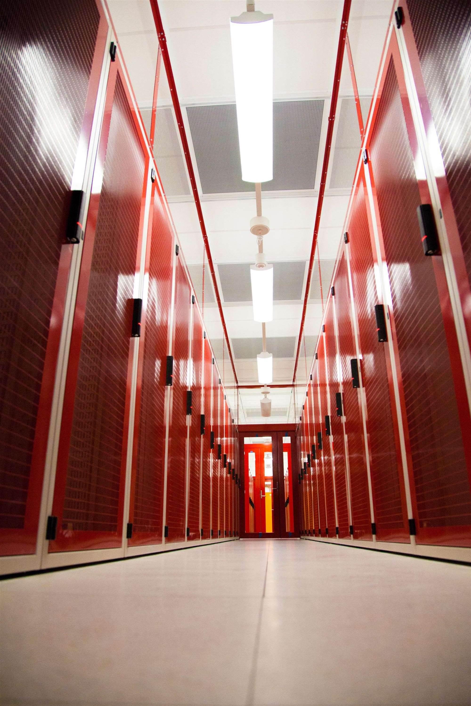 Photos: NextDC unveils flagship Melbourne data centre