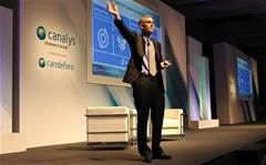 HP to partners: just ignore our big services division
