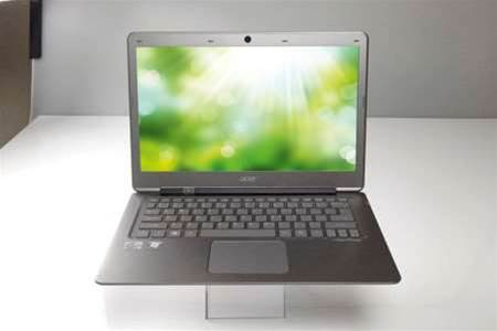 Review: Acer S3 ultrabook