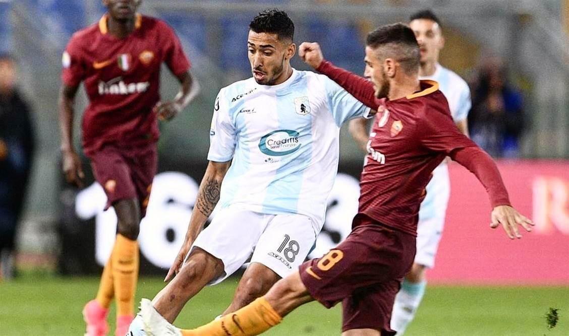 Aussie teenager emerging in Serie B
