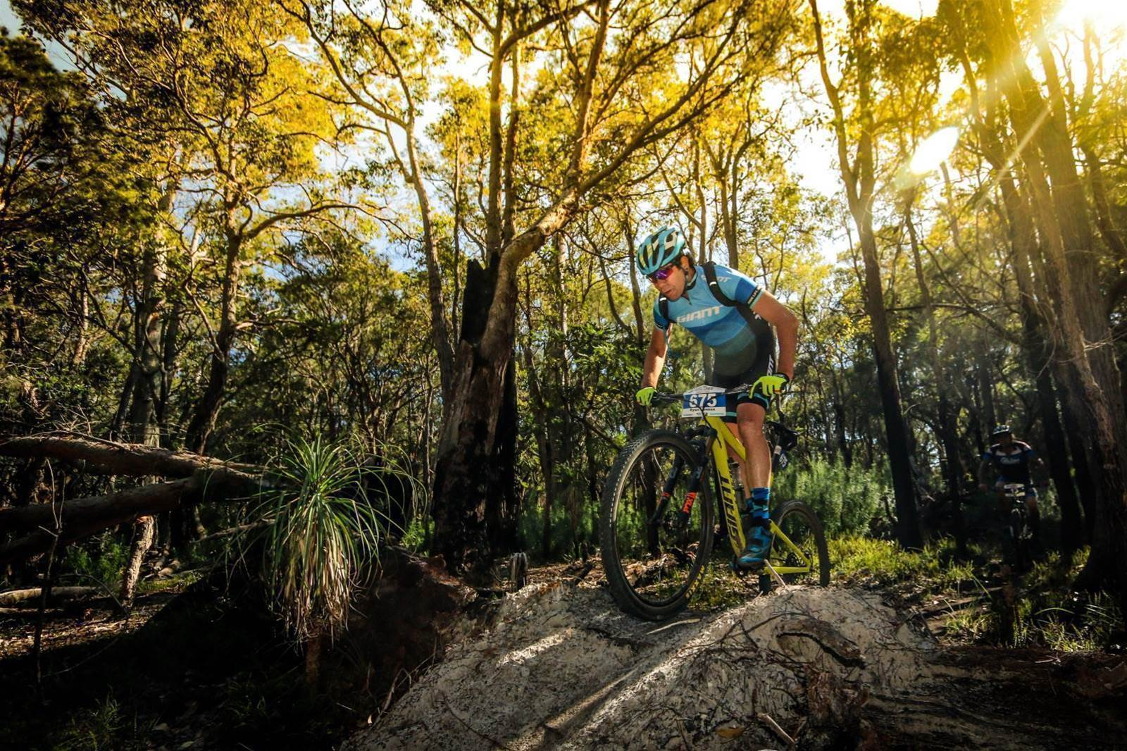 Win a brand new bike for the 10th Cape to Cape!