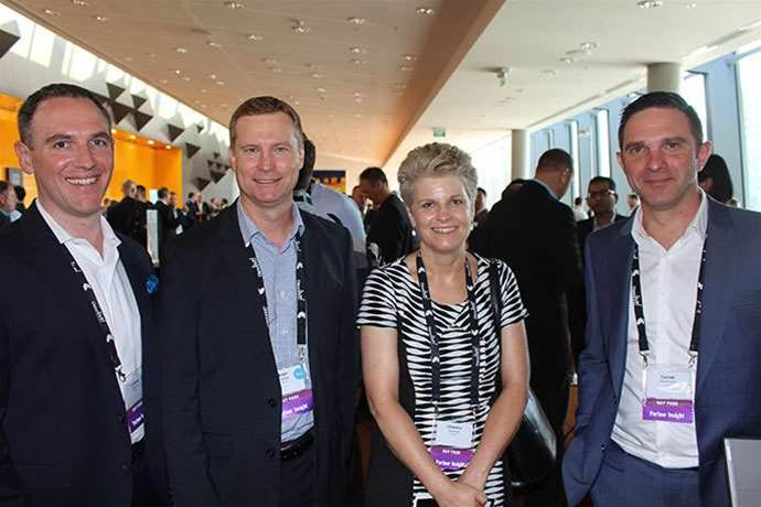 DiData and Optus score major medal haul at Cisco Live