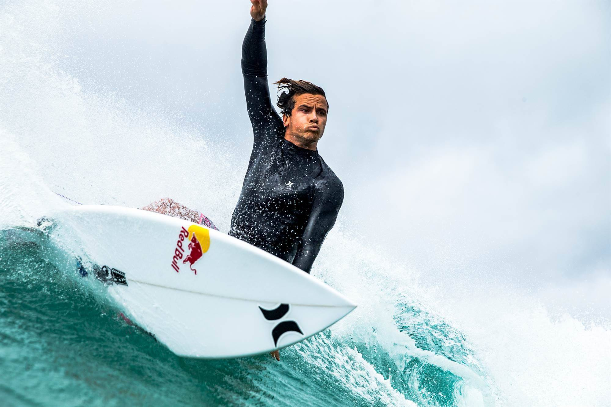 Who Will Fire at Trestles?