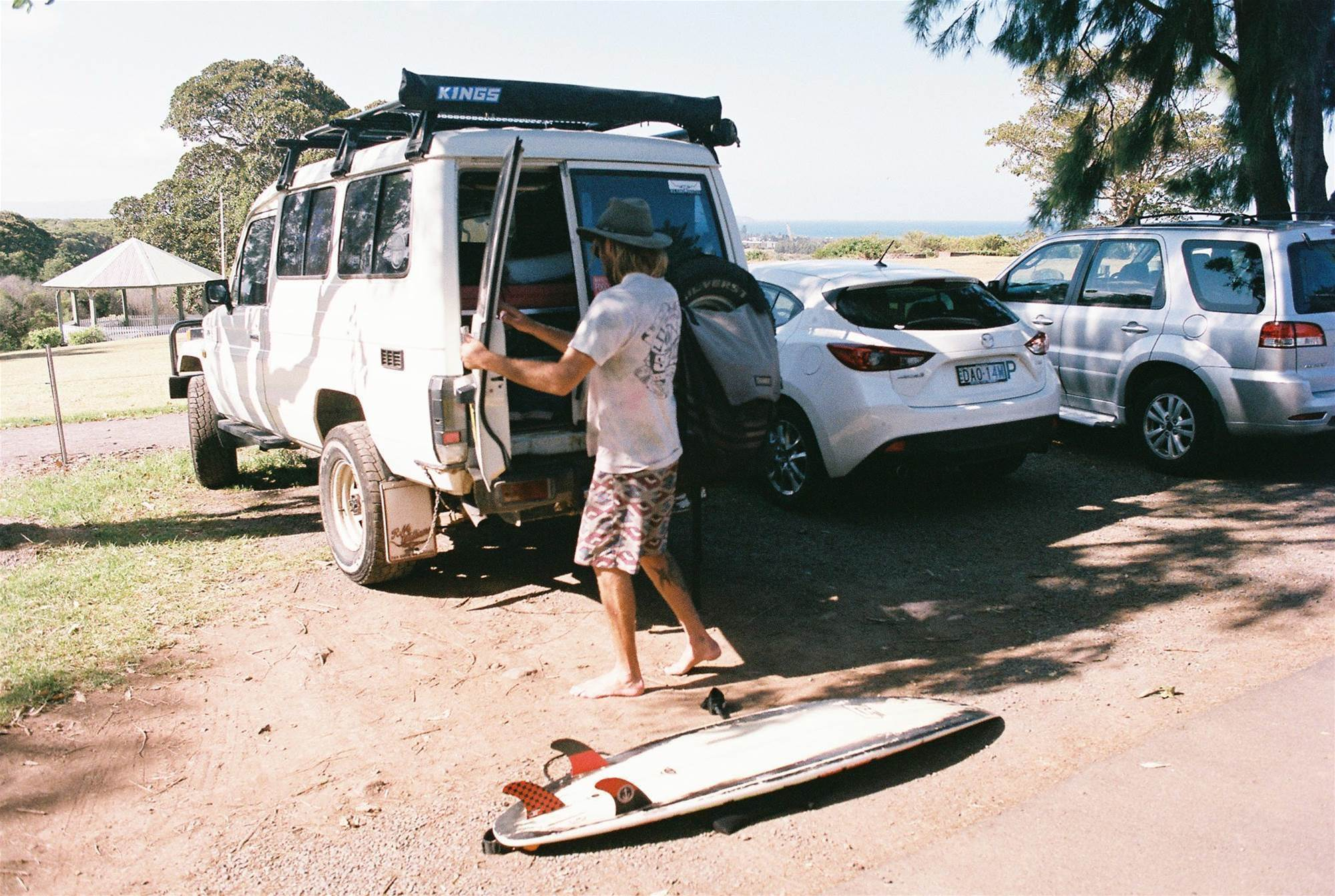 24 Hours For A Surf Trip