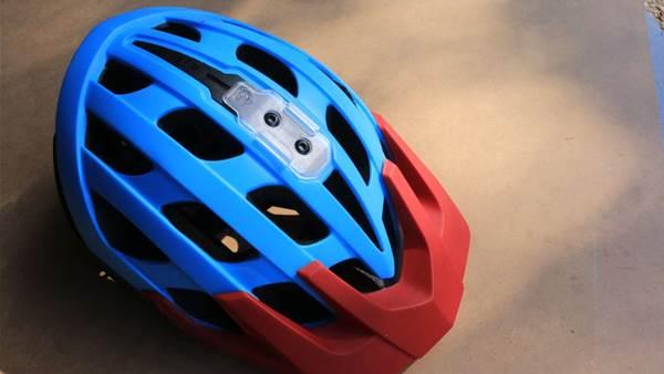 TESTED: Lazer Revolution helmet