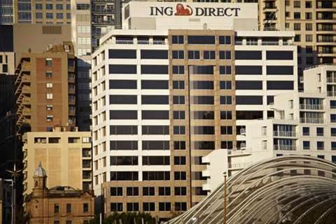 ING Direct transforms backend in major overhaul