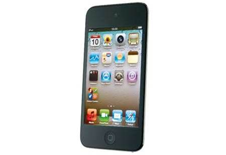 Apple iPod Touch (4th gen) reviewed