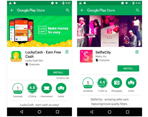 Google mass-culls apps after malware found in Play Store