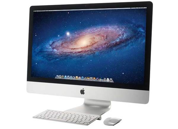 Apple 2013 iMac 27-inch reviewed: the best all-in-one computer you can buy