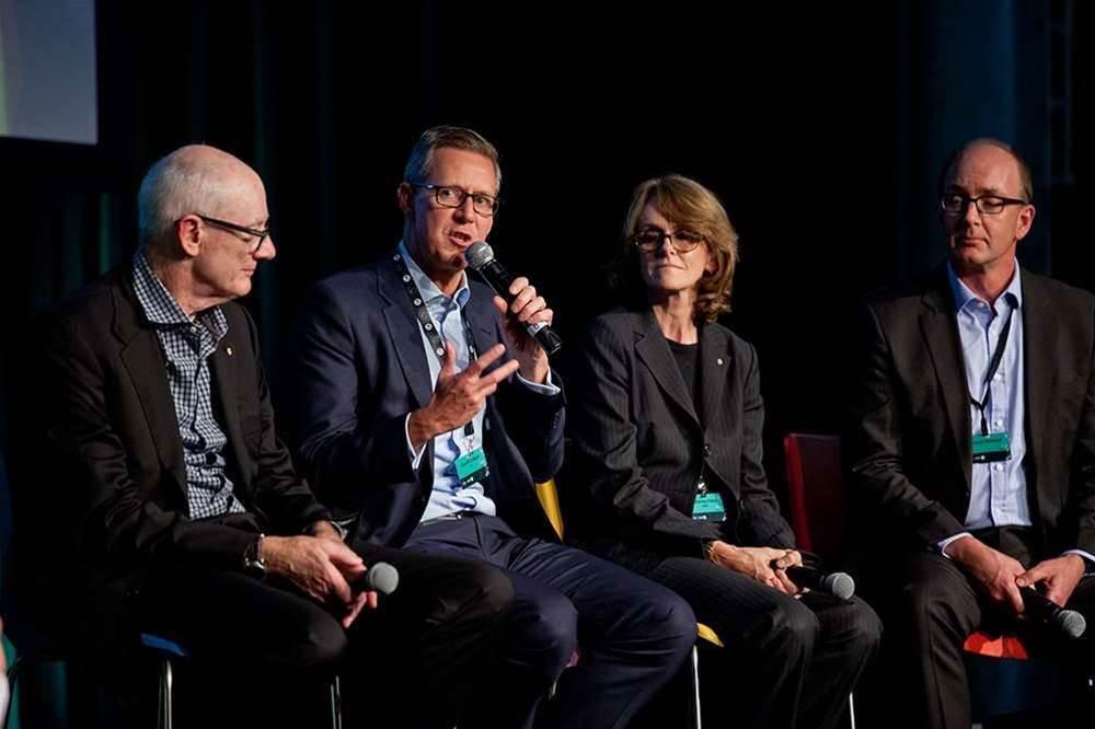 Australia taking steps towards 'Industry 4.0'