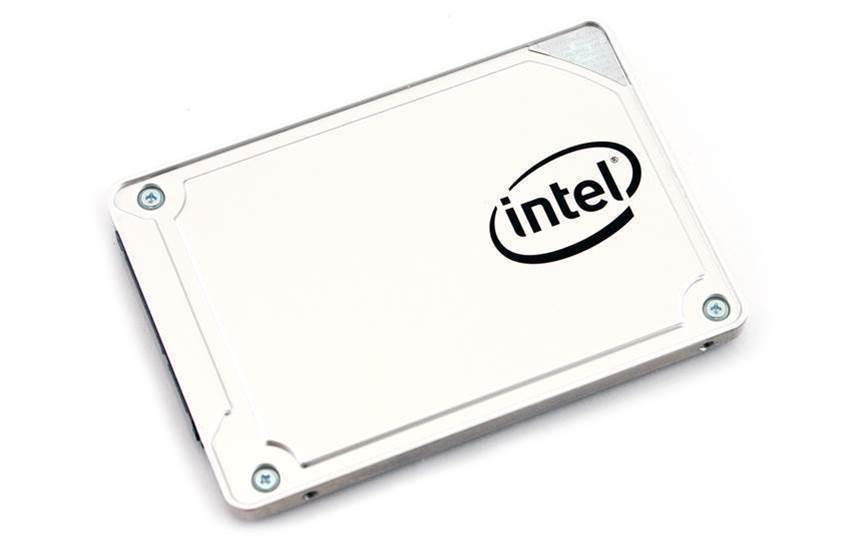 Intel releases new 64-layer 3D NAND SSD