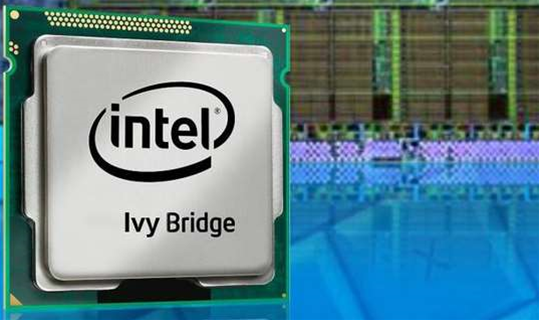 Intel leaks plans for incoming Ivy Bridge chips