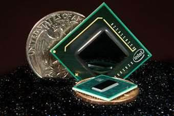 IDF 2011: Atom CPUs to get fast-track upgrades
