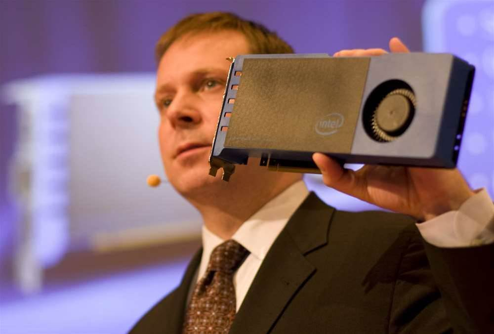 Intel Knight's Corner challenges NVIDIA supercomputing stranglehold