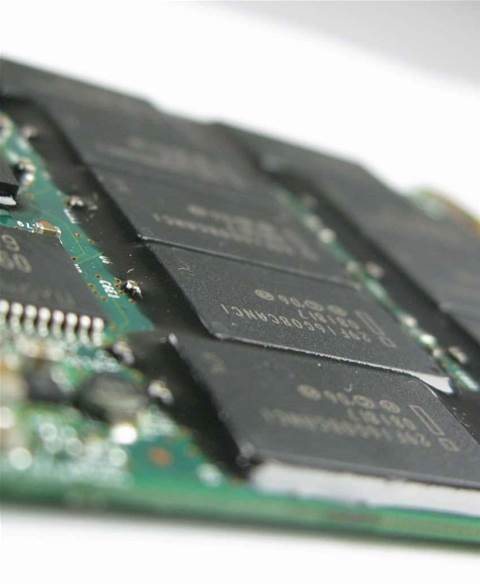 Intel revenue continues slide on falling PC sales