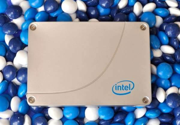 Intel announces 520-series SSD range