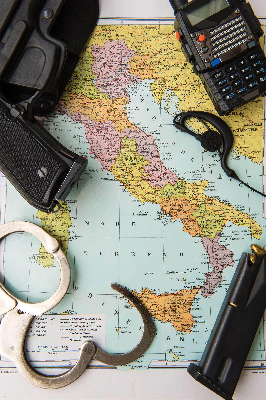 Interpol wants more biometric data on Australians