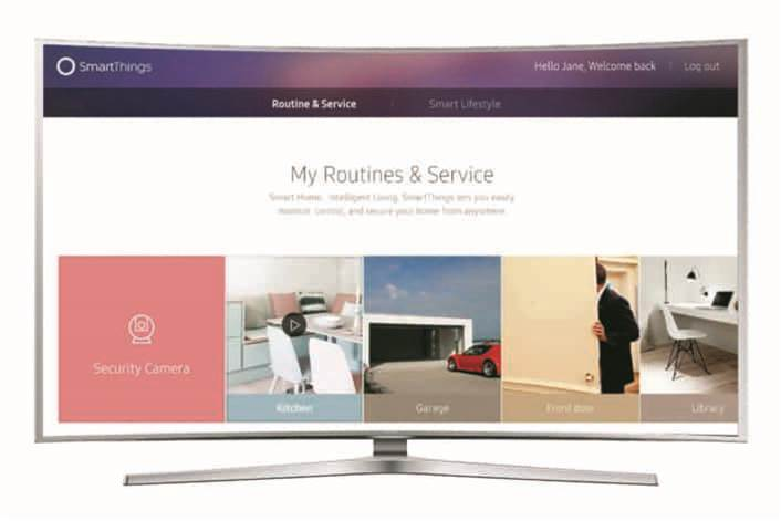 Samsung makes 2016 smart TVs 'IoT-ready'
