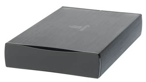 Iomega Prestige USB 3.0 desktop drive review