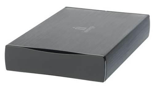 Iomega Prestige USB 3.0 desktop drive review