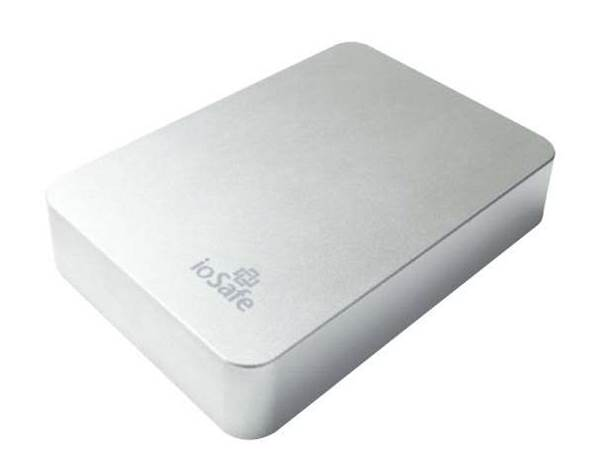 Product brief: Iosafe Rugged Portable hard drive review