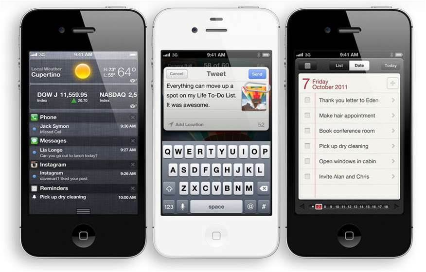 iPhone 4S pricing recap: how much you'll pay