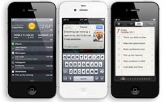Own an iPhone 4S? Get the update that fixes phone performance