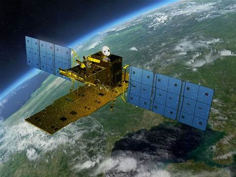Victoria trials satellite scans to detect water leaks from space