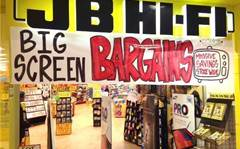 JB Hi-Fi posts record profit after Good Guys buyout
