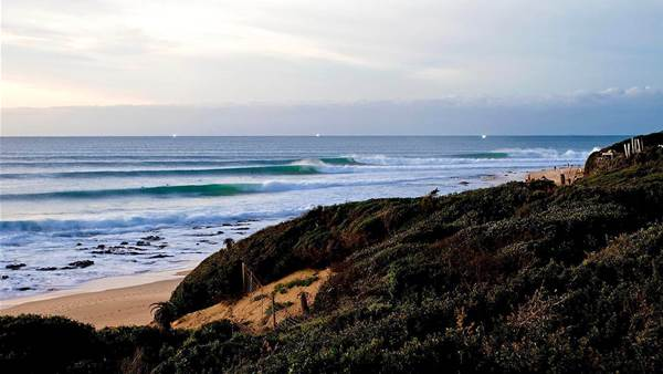 Five Things To Look For On Day 1 Of The Corona J-Bay Open