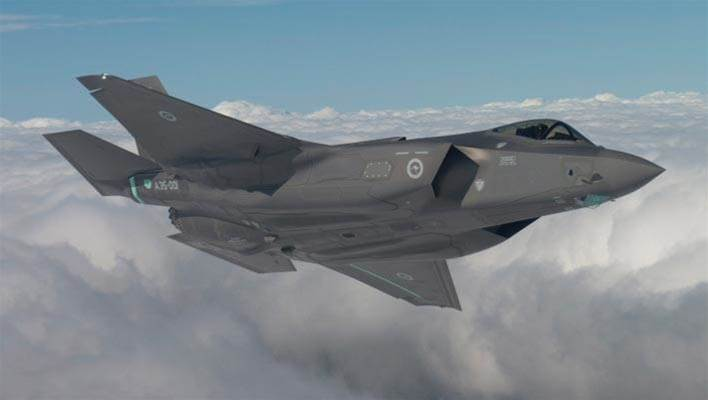 Hacked Aussie Defence firm lost fighter jet, bomb, ship plans